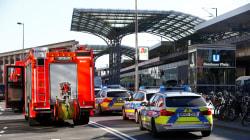 Après la prise d'otage à la gare de Cologne, la police n'exclut pas un