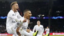 Le résumé (et les buts) de la victoire du PSG contre