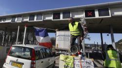 Opérations péages gratuits de gilets jaunes: Vinci demande aux automobilistes de rendre
