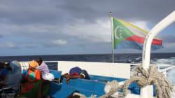 Las Comoras no son un grupo marbellí de los