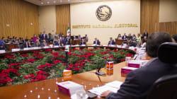 INE formaliza controversia contra recorte de 950