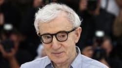 «Je devrais être une tête d'affiche du mouvement #MeToo», estime Woody