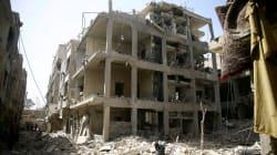 Un groupe rebelle syrien dans la Ghouta annonce un cessez-le-feu en vue de
