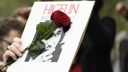 BLOG - Aux obsèques de Jacques Higelin, la joie dans la