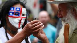 Nueva Zelanda definirá en las urnas la legalización de la marihuana para fines