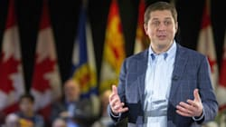 Scheer Asked Why He Didn't Call Out 'Pizzagate' Conspiracy Theory At Town