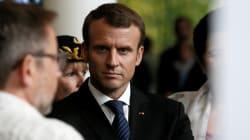 BLOG - Emmanuel Macron, le Président qui veut en finir avec les contradictions des