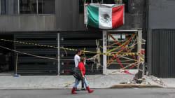 La UNAM identifica fracturas del suelo de