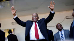 The Return Of JZ? Pro-Zuma Forces Prepare To Launch New Political