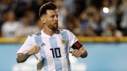 Le match amical entre Israël et l'Argentine annulé après des menaces contre