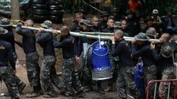 タイのサッカー少年ら洞窟閉じ込め。残り9人の救助再開へ。すぐに着手できない理由とは?