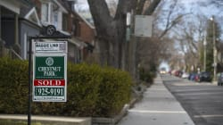 Poll Shows First-Time Buyers Giving Up On Toronto's Housing
