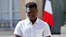 Le Malien qui a sauvé un enfant en escaladant un immeuble sera naturalisé