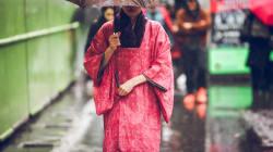 Le kimono en quête d'un nouveau