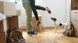 5 preguntas MUY IMPORTANTES que deben hacerse antes de mudarse