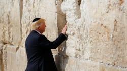 L'idea di Israele, il treno per il Muro del Pianto arriverà alla