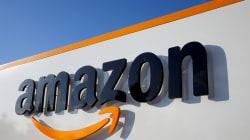 Amazon atteint 1000 milliards $ en