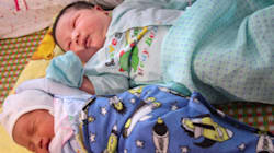 Une Vietnamienne donne naissance à un bébé de plus de 7