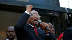 Zuma On State Of Capture Costs Judgment: 'I Am Being Unfairly