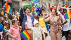 Por que criar seus filhos de uma forma feminista, segundo Justin