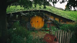 Alberta Couple Wants To Build A Hobbit-Themed Bed And