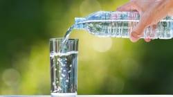 BLOG - Pour Noël, offrir de l'eau ne devrait pas être un