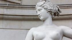 BLOG - Dans l'art et la politique, voici pourquoi les seins nus ont du