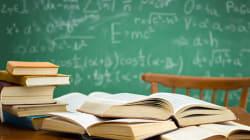 Un manuel fait polémique en illustrant un problème de maths avec des