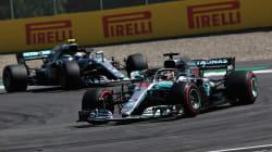 Doppietta Mercedes al Gp di Germania, alla Ferrari non riesce la dedica a