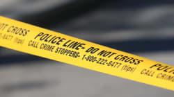 La police tue un homme armé lors d'une prise d'otages dans une banque en