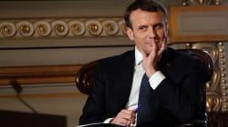 Macron se donne un an et demi pour finaliser la réforme des