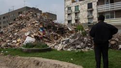 Demolerán 211 edificios en CDMX; 200 se encuentran en