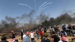 Ancora sangue sul venerdì di protesta a Gaza: 2 palestinesi uccisi, decine di