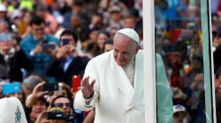 Il diario colombiano di Papa Bergoglio: tra vecchi guerriglieri e nuovi