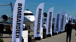 Bombardier Braces Itself For Double Dose Of Bad