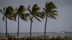 L'ouragan Irma fait quatre morts dans les îles Vierges