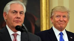 Trump propose de comparer son QI à celui de Tillerson qui l'aurait traité de