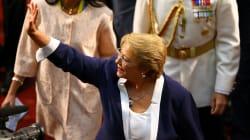 Michelle Bachelet: de presidenta de Chile a jefa de Derechos Humanos en la