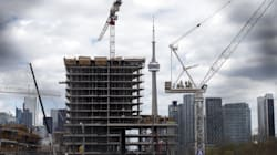 Toronto New Home Sales Haven't Had An April This Bad In