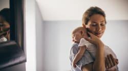 Come l'amore materno si prende cura del nostro