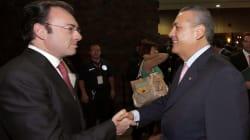 Acusan a Videgaray de pactar con Beltrones para desviar 250 millones de pesos para campañas del