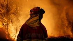 45 morts depuis le début des incendies en Espagne et au