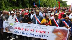 Annick Girardin à Mayotte pour calmer une situation électrique à cause de