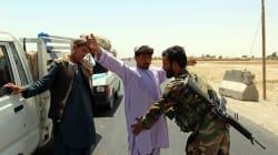 Al menos 43 militares muertos en un atentado suicida de los talibán en el sur de