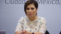 Rosario Robles es un chivo expiatorio y las acusaciones son un circo: