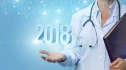 BLOGUE 2018: une année de changement en