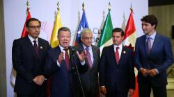 Sommet Amériques: soutien majoritaire aux frappes en
