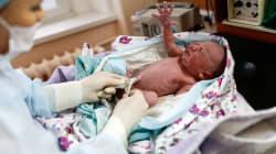 Le personnel médical est moins porté à réanimer les nouveau-nés que les