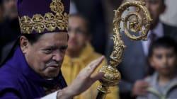 Norberto Rivera: de vender a la Virgen a explicar el funcionamiento del
