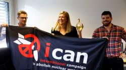 Avant l'ICAN, ces fois où une organisation plutôt qu'une personne a reçu le Nobel de la